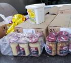 24.11.2020 r. - Pomoc rzeczowa od Banku Żywności w Tarnobrzegu