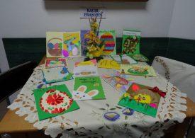 03.04.2021 r. - Święta Wielkanocne w naszym Domu