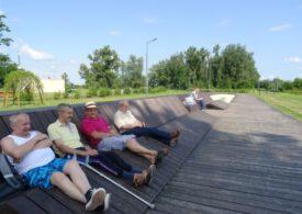 Wyjazd z Mieszkańcami na błonia stalowowolskie